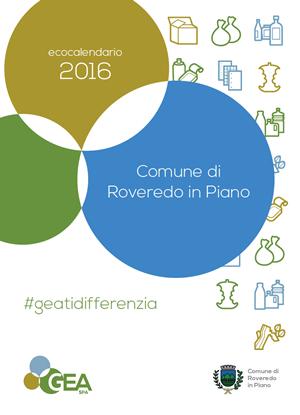 calendario Roveredo
